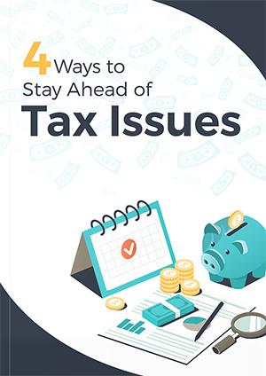 Tax Issues ebook